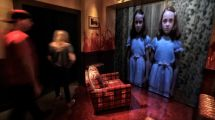 Favorite Horror Movies And Tv Shows Invaded Theme