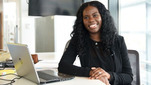Iso African-americans Study Law University Of