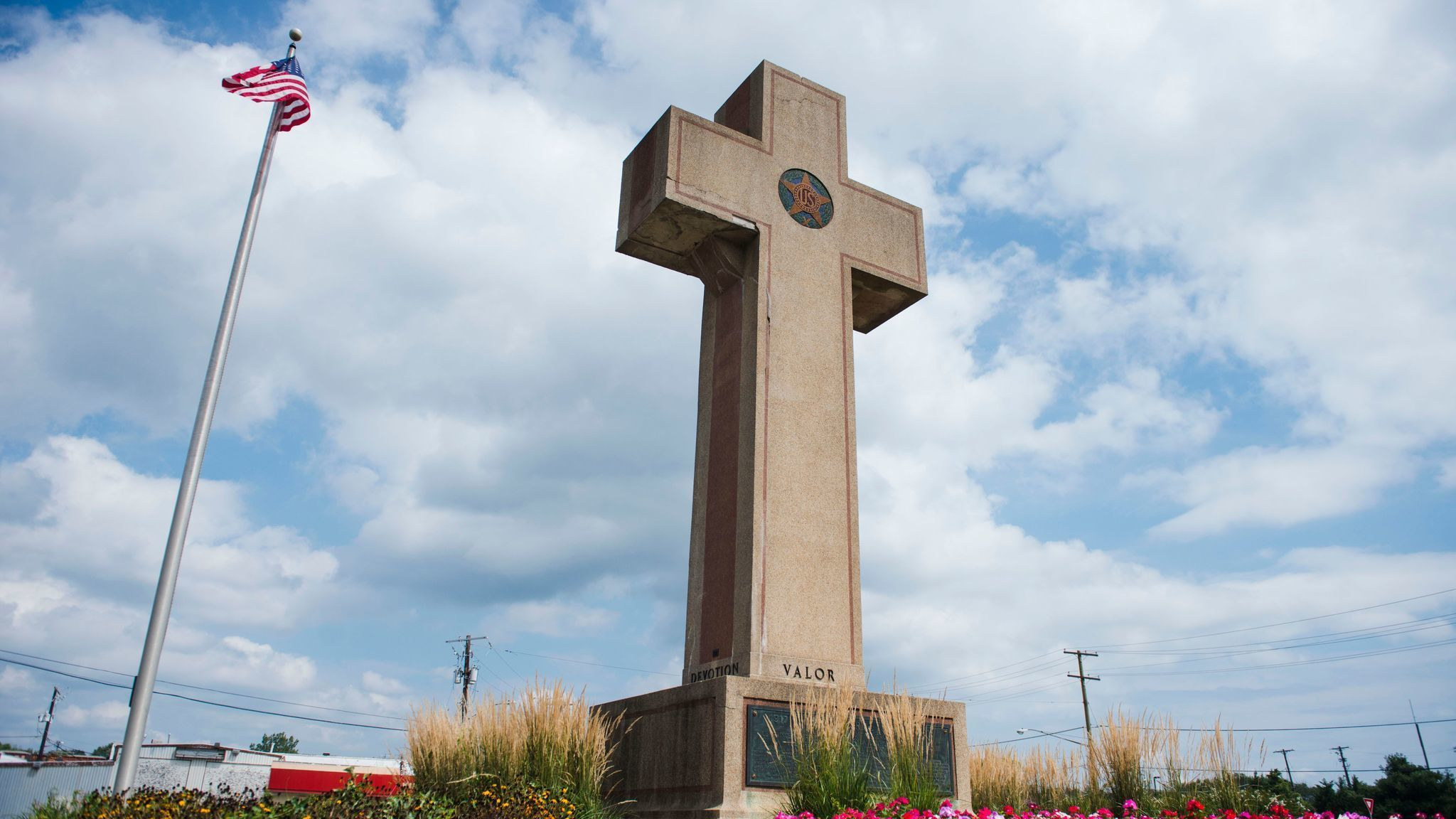 Appeals Court Rules That Peace Cross In Bladensburg