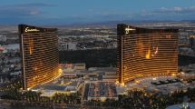 Conde Nast Traveler Readers Choose Wynn Las Vegas