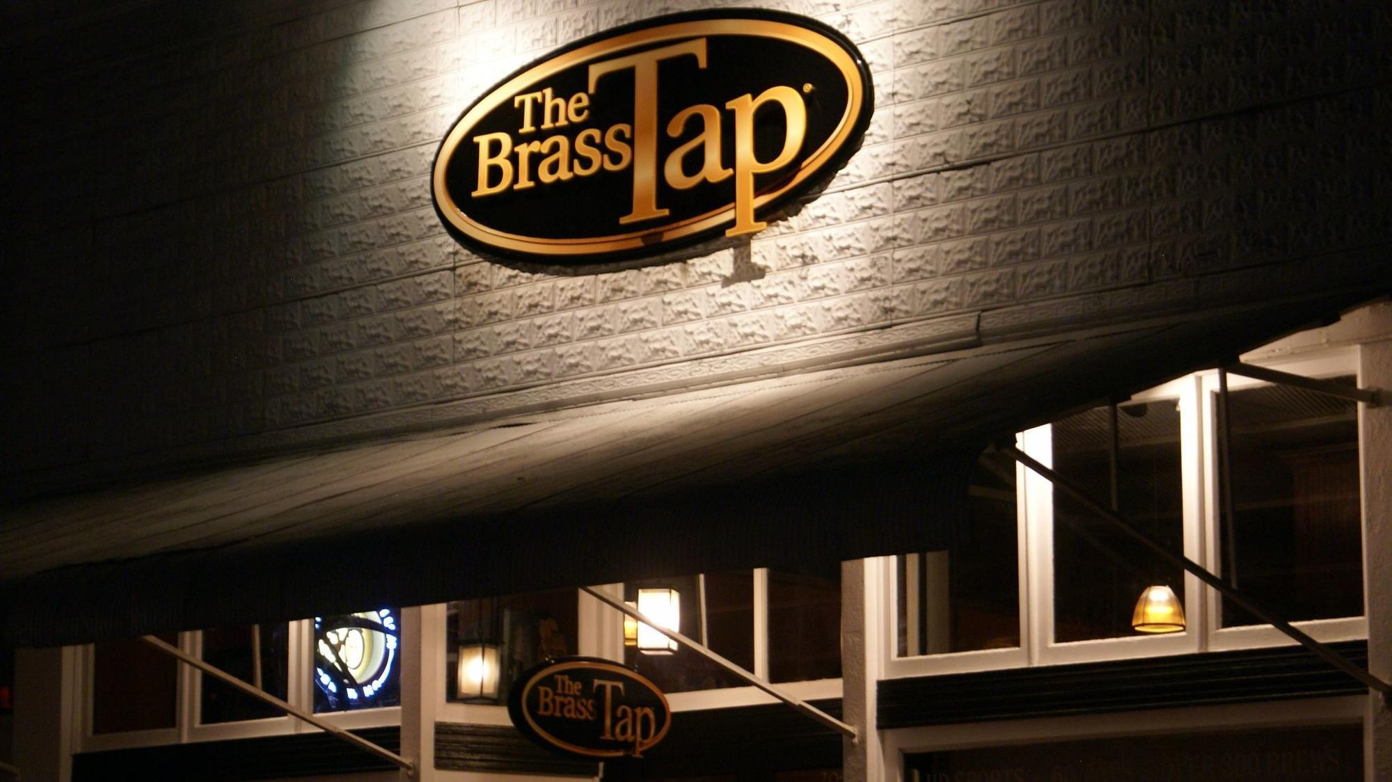 Craftbeer bar chain the Brass Tap to open in Towson early