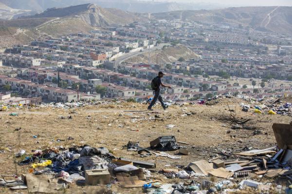 Una visión fallida Mexico39s Housing Debacle Los