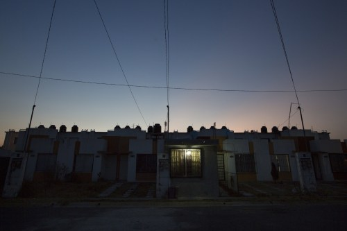 small resolution of the wall street backed developer that reaped billions went bankrupt and left slums across mexico