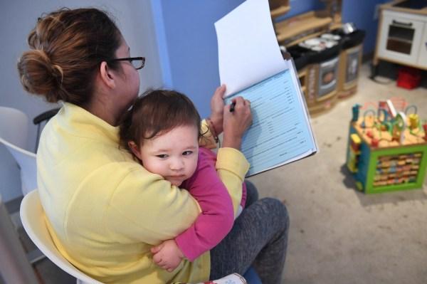 States Prepare Shut Children' Health Programs