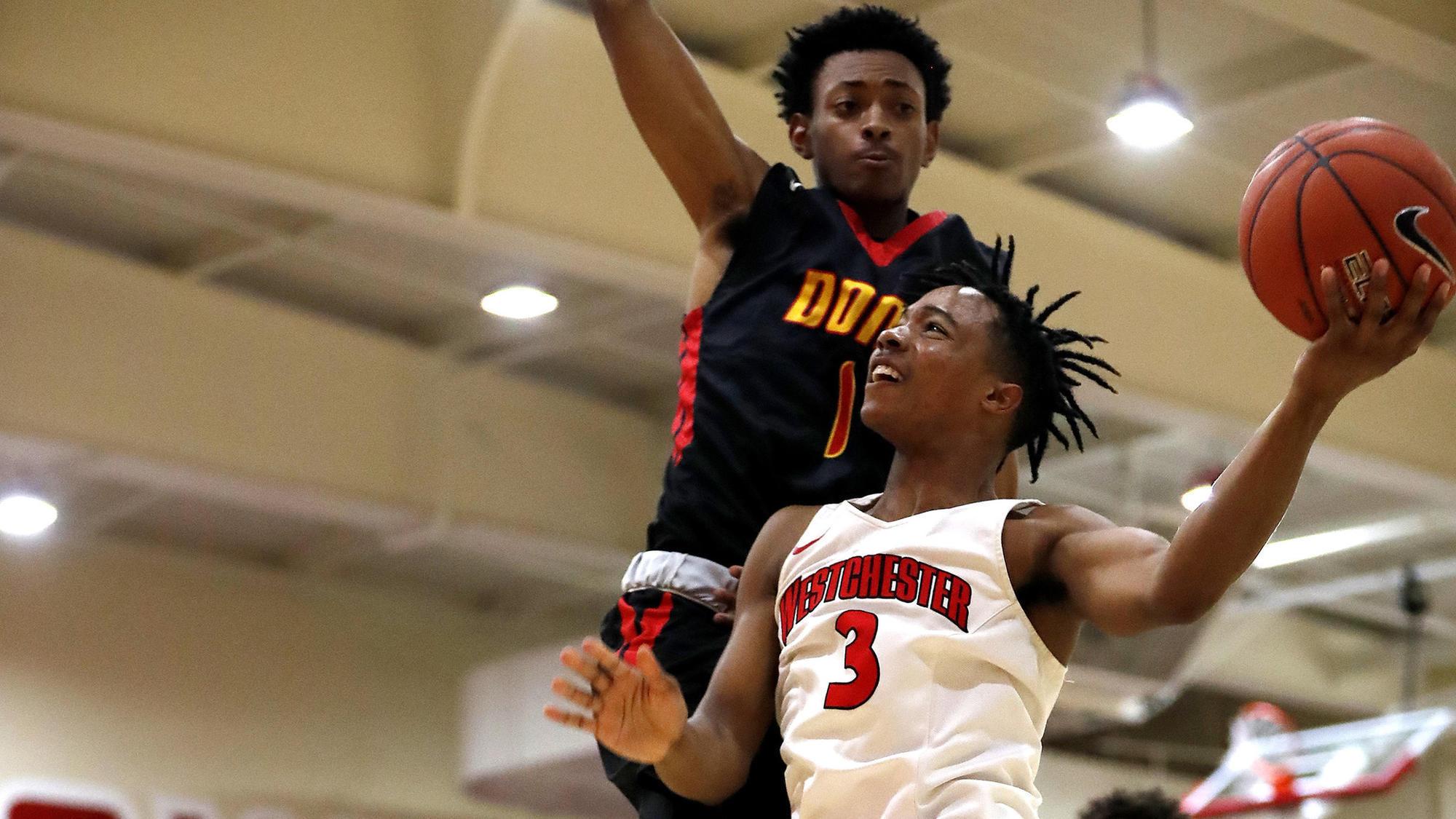 The Times high school basketball rankings  LA Times