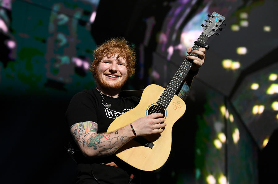 Grammy snubs Ed Sheeran and Post Malone largely left out