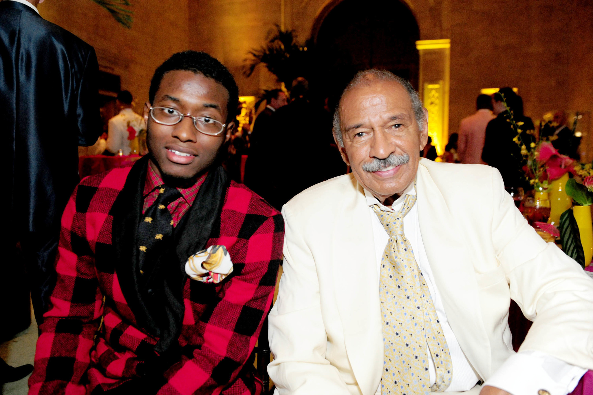 Race for Conyers seat shapes up as contentious family