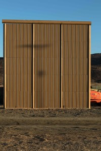 Trumps border wall through the eyes of an architecture ...