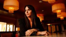 Molly Bloom 'poker Princess' 'movie