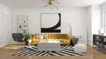 Home Decor And Design Trends 'll Watching In 2018