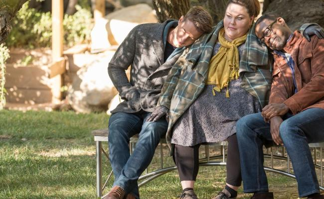 This Is Us Midseason Premiere Recap Therapy Session