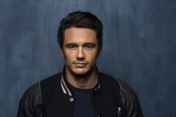 Five Women Accuse Actor James Franco Of Inappropriate