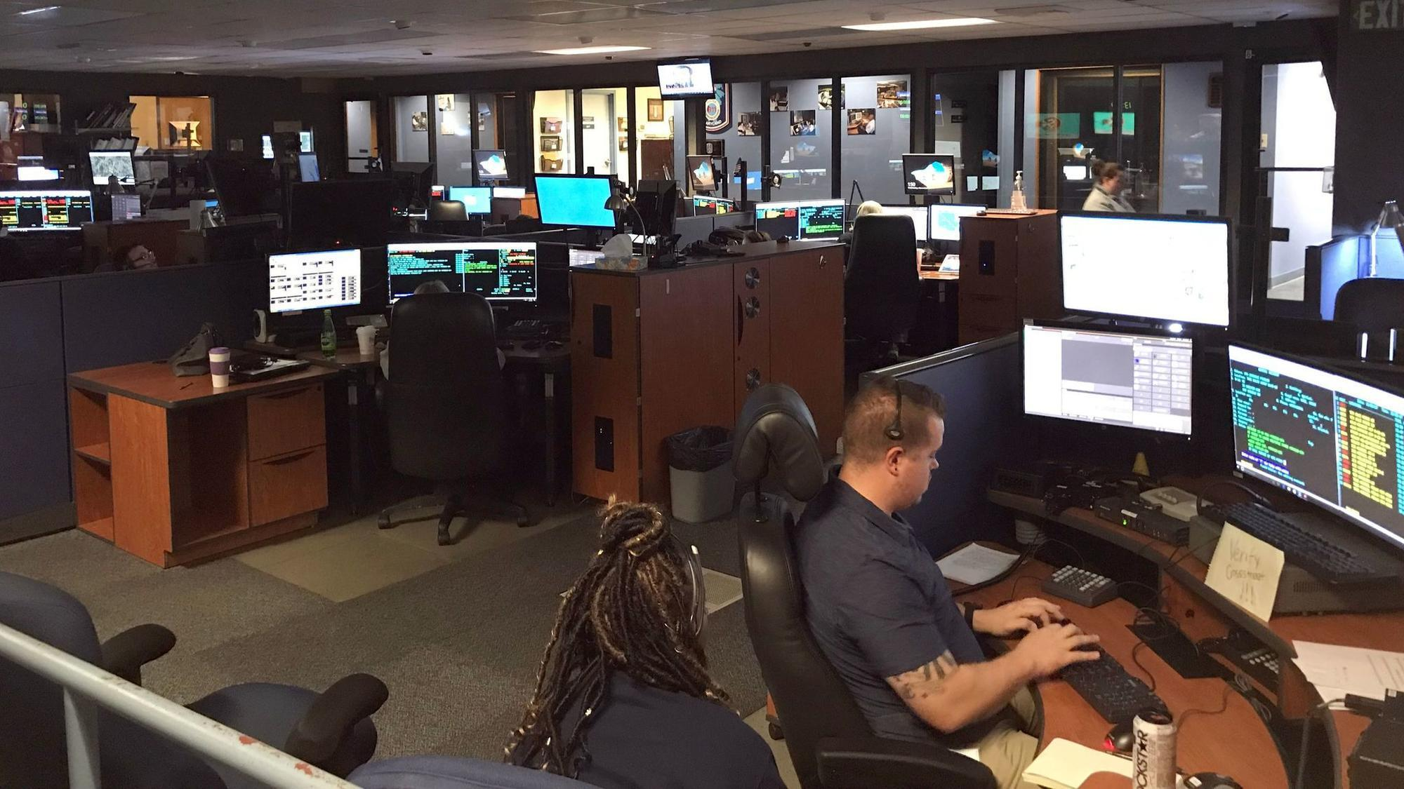 Anne Arundels 911 system sees 22M overhaul  Capital
