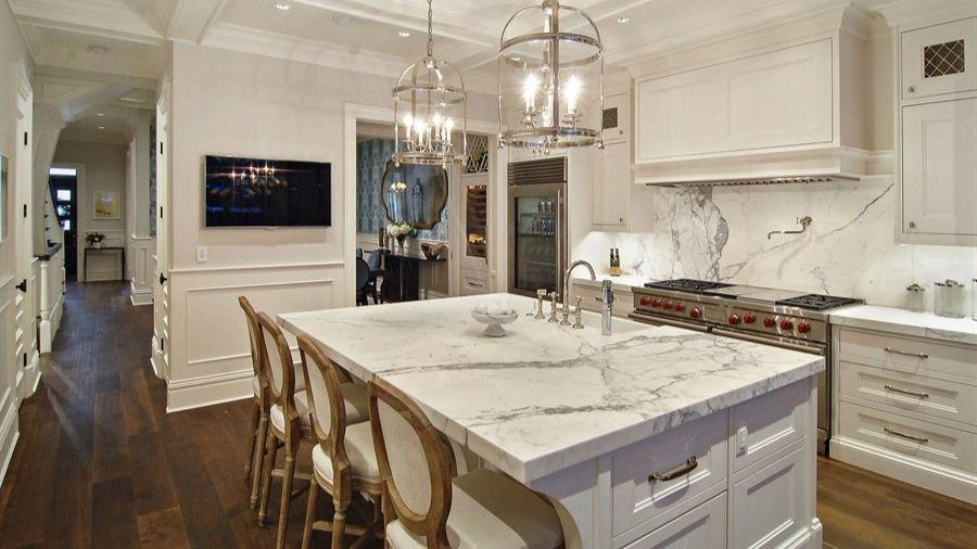 Bill and Giuliana Rancic list Gold Coast mansion for 68