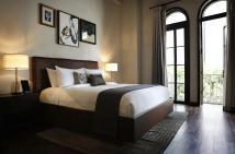 Subtle Ways Hotel Figueroa' Redesign Tribute