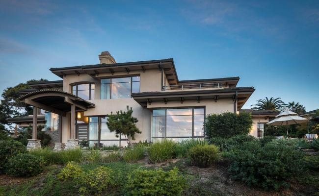 Consultant Makes Money On Dream House Raffles Even If