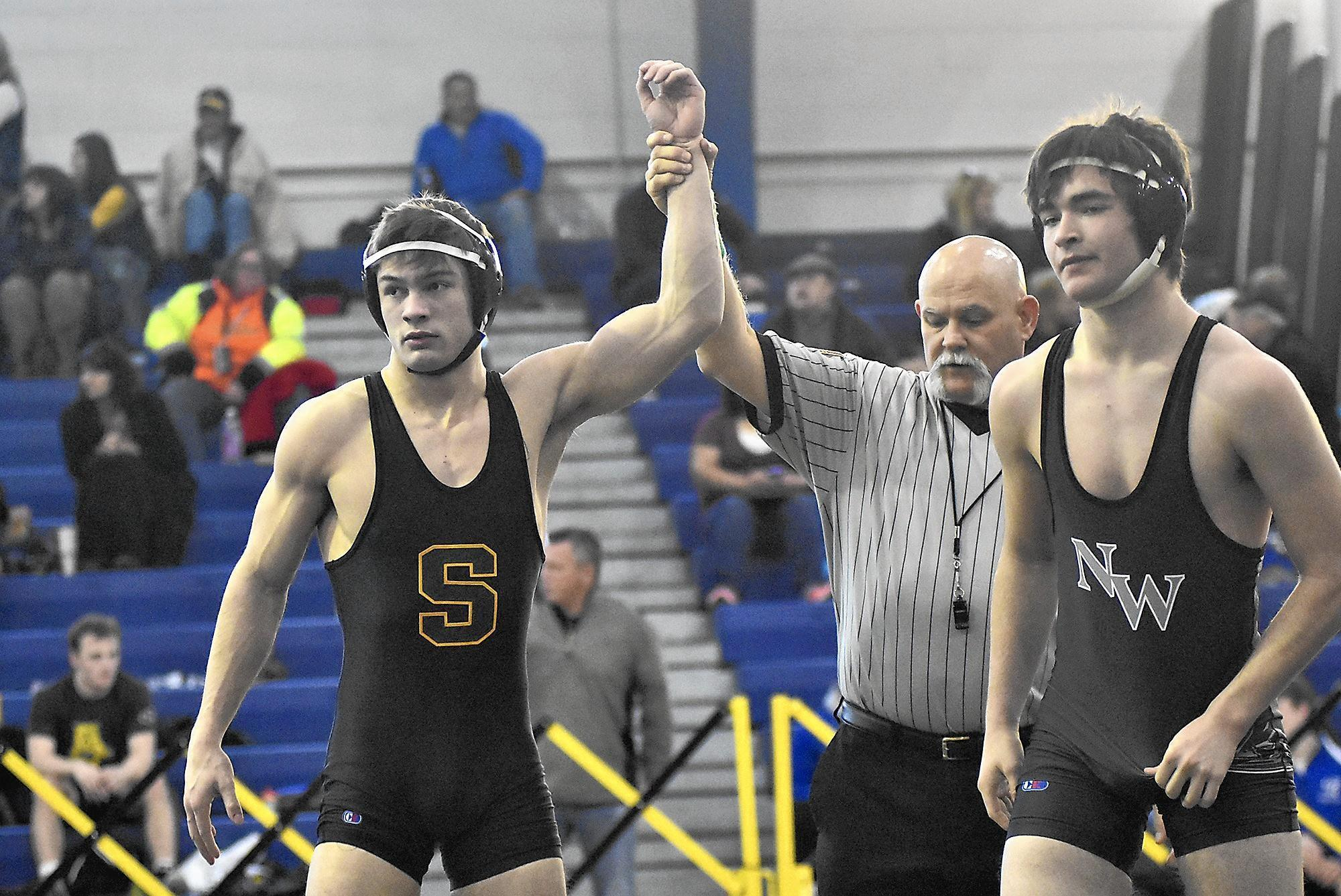 Stevenson grad Dylan Geick a pretty remarkable story as gay wrestler for Columbia  Lake