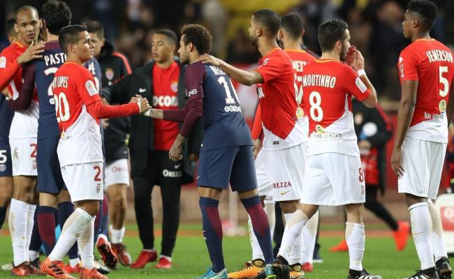 Psg Vs Monaco A League Cup Final Clash Of Buyers And
