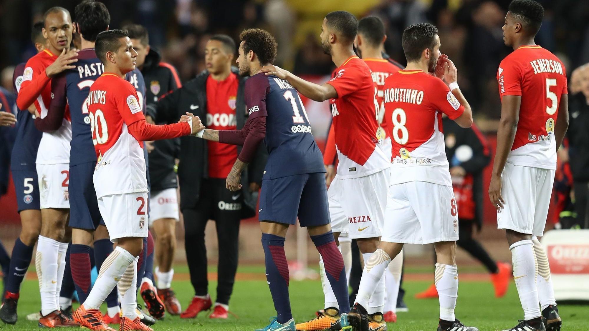 paris saint germain monaco sofascore tuxedo sofas psg vs a league cup final clash of buyers and