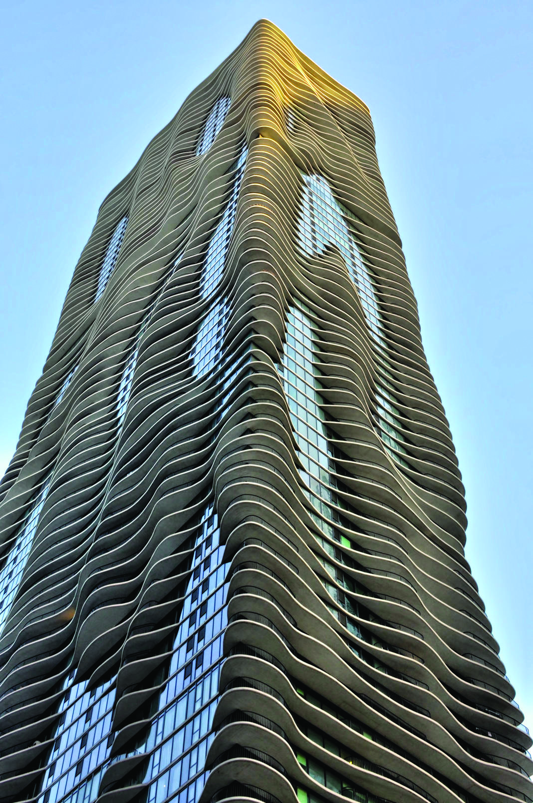 Aqua Tower penthouse 38M  Chicago Tribune
