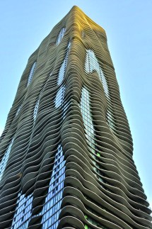 Aqua Tower Penthouse 3.8m - Chicago Tribune