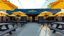 Chicago Patio And Rooftops Outdoor Dining