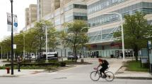 Inspector General Cook County Hospitals Lost Roughly 165
