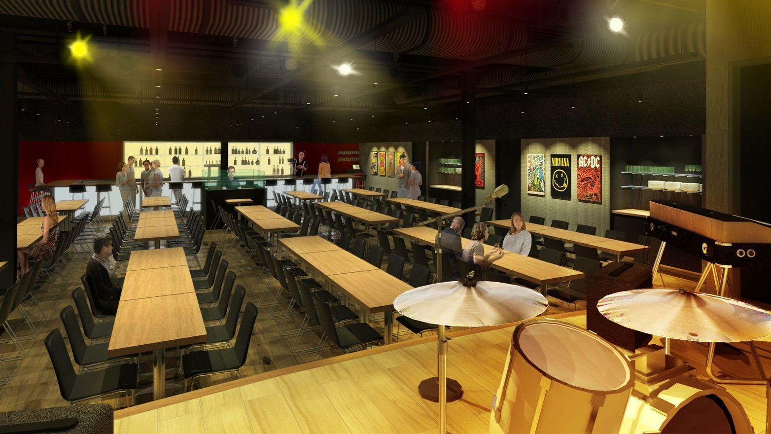 Columbia music venue The Soundry to open Friday  Baltimore Sun