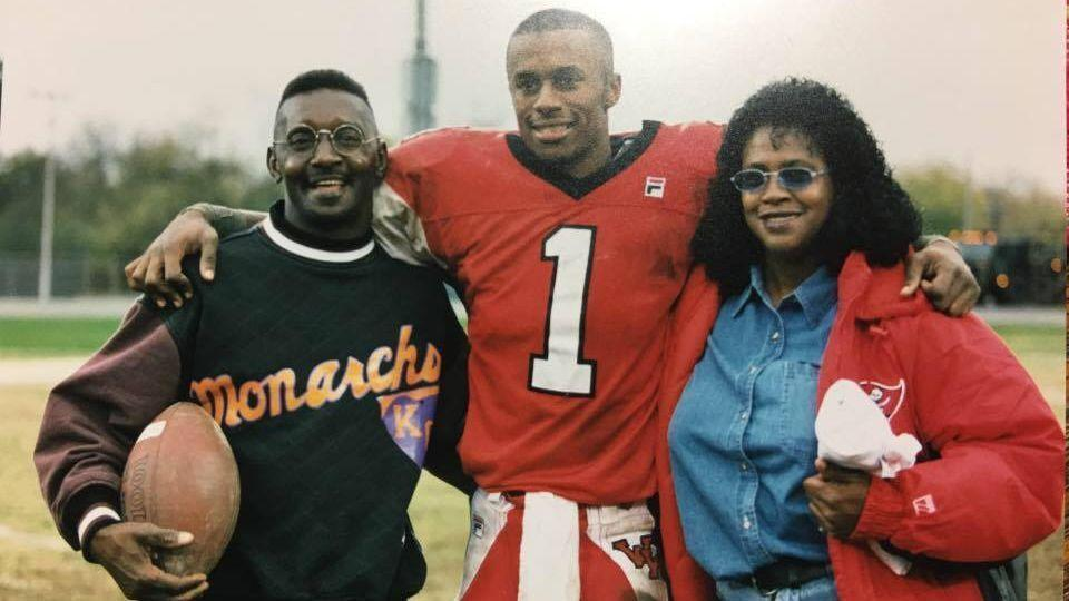Fsu Coach Willie Taggart Braces For First Father S Day