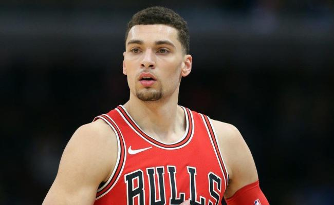 Zach Lavine S Extremely Excited Not Concerned Over How