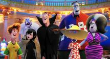 'hotel Transylvania 3' Monsters Aboard Love