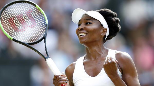Venus Williams denies using phone during fatal crash records show  Sun Sentinel