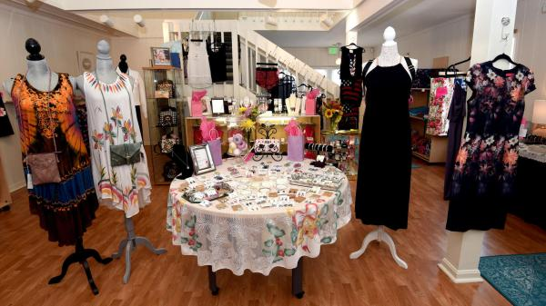 Cherry Blossom Boutique Offers Handmade Jewelry