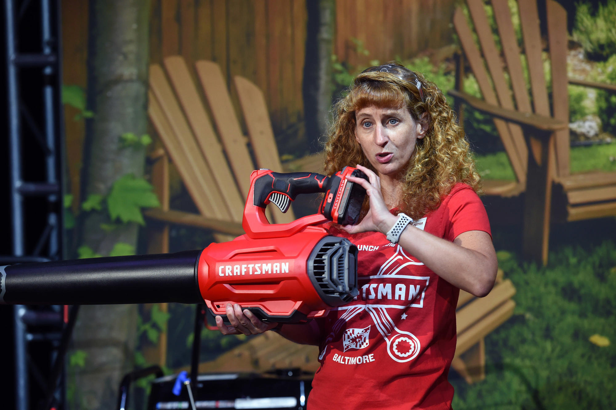 Who Makes Craftsman Power Tools For Lowes
