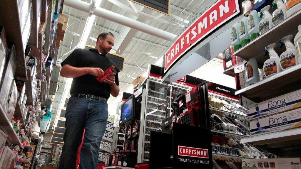 Craftsman Power Tools Sears