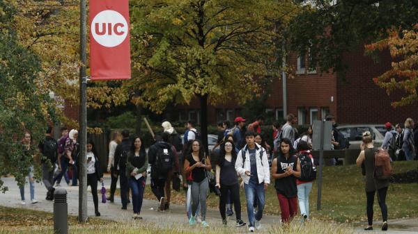 Making Illinois Public Universities Stronger - Chicago Tribune