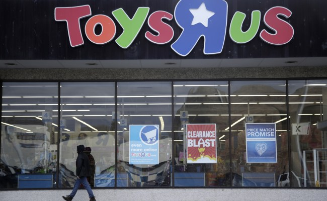 Toys R Us Not Dead Yet Chicago Tribune