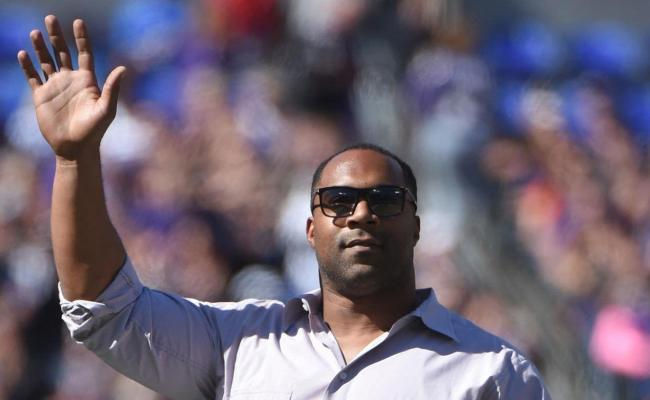 Former Ravens Star Jamal Lewis Speaks Out About His