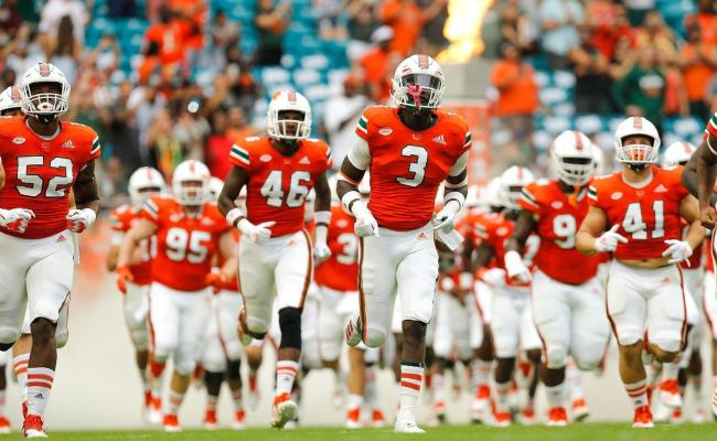 Breaking Down The Miami Hurricanes 2019 Football Schedule