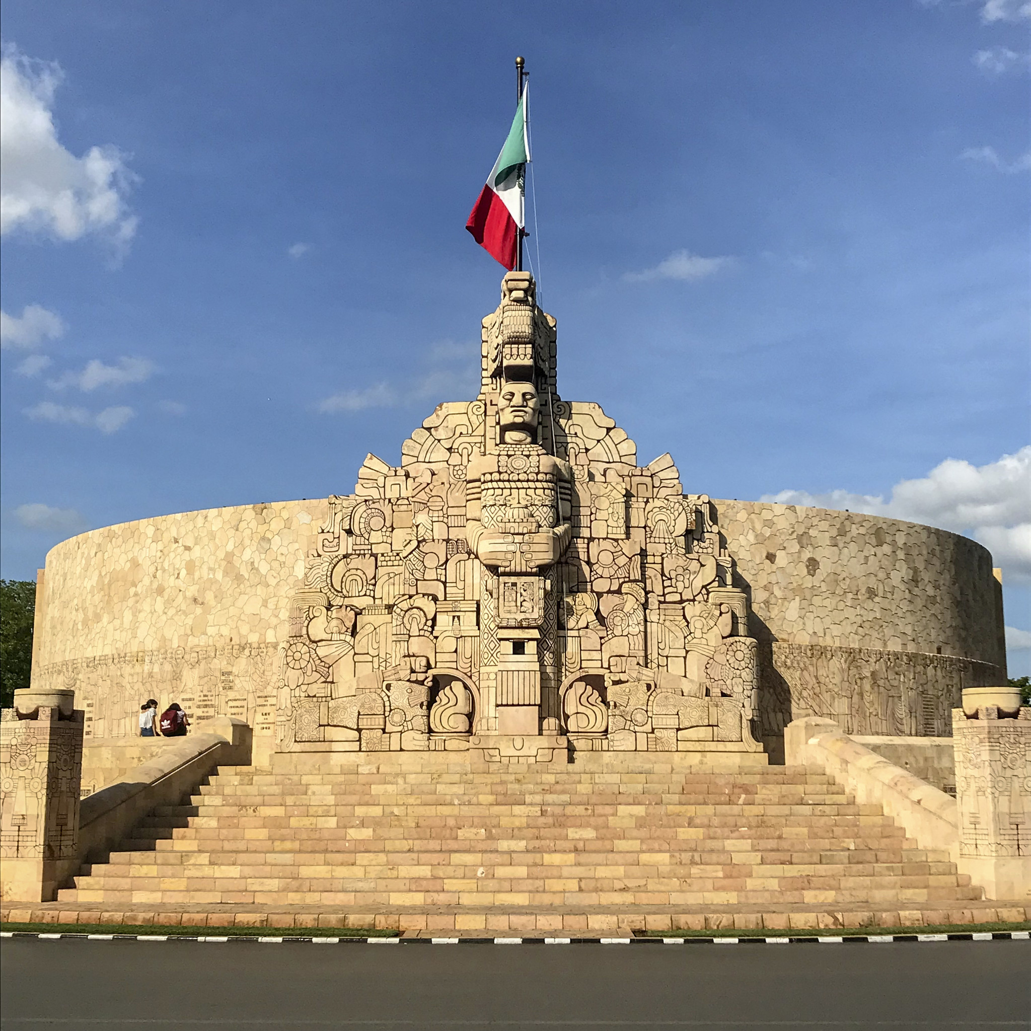 In Merida Mexico You Never Run Out Of New Discoveries