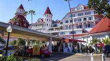 Hotel Del Coronado Starts 200m Upgrade Biggest