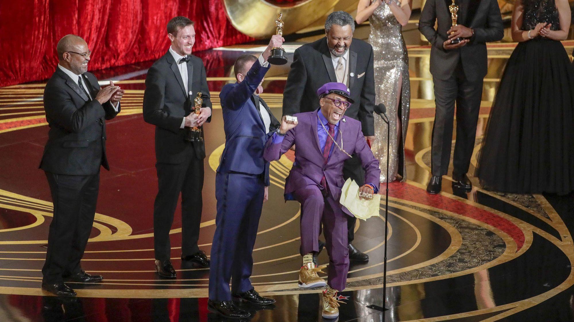 Oscars 2019: Full list of winners - Chicago Tribune