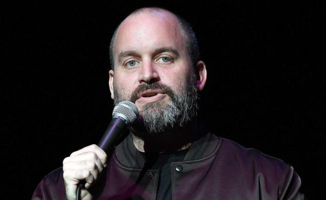 Tom Segura At Chicago Theatre He S Genuinely Interested