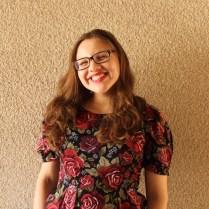 Mayleen Cortez (Photo is courtesy of Boris Cortez Jr)