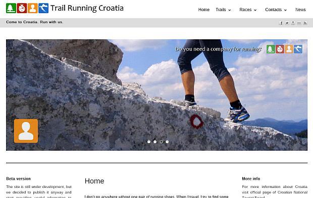 Premda je stranica tek pokrenuta, već stižu rakcije, kako iz Hrvatske, tako i iz inozemstva