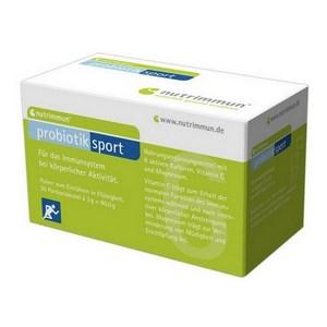 Nutrimmun Probiotik sport