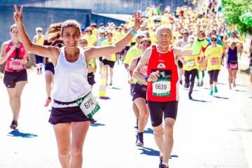 trčanje je prevencija bolesti