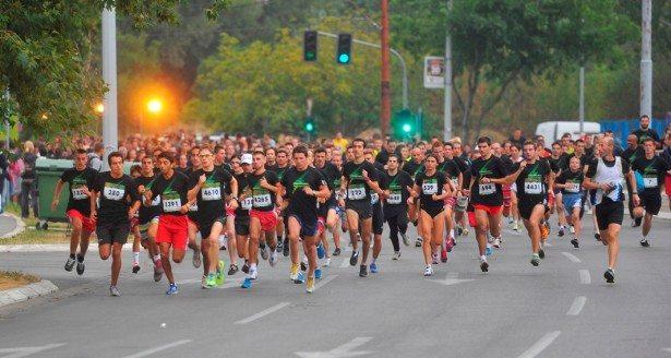 we run belgrade 3
