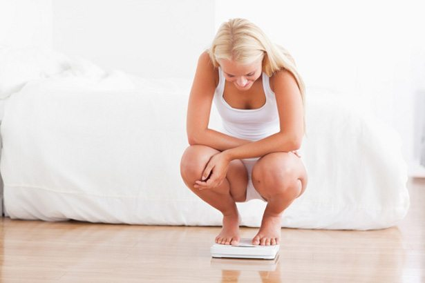 kako da skinem višak kilograma