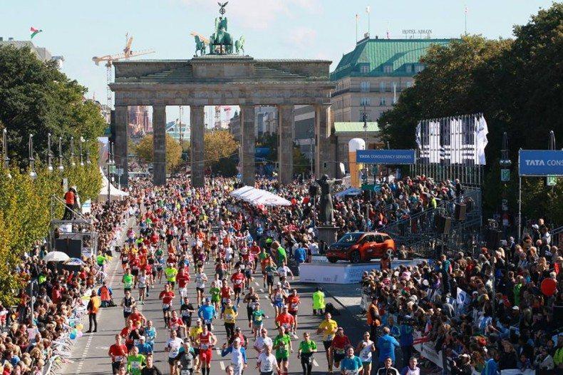 Berlinski maraton 2013 2